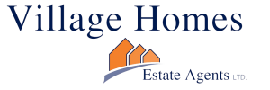 Village-Homes-Agents-Logo
